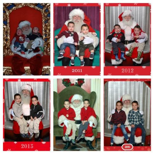 Christmas With Santa_2015