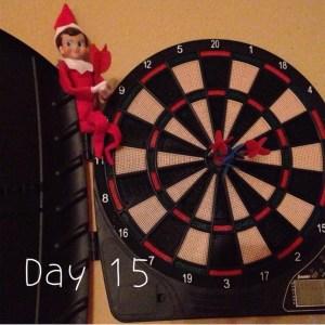 Elf Day 15