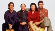 Seinfeld is now on Hulu