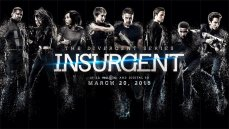 The Divergent Series: Insurgent with Shailne Woodley now on VOD