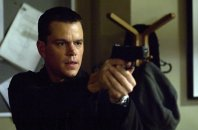 Matt Damon in 'The Bourne Identity' directed by Doug Liman
