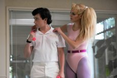 Craig Roberts and Gage Golightly in the Amazon Original Series 'Red Oaks'