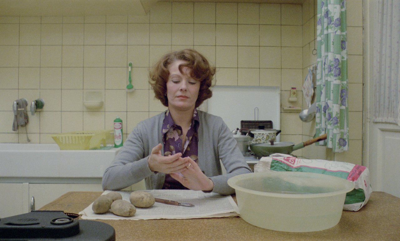 Image result for jeanne dielman