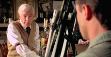 Ian McKellen is plays cult director James Whale in Bill Condon's Oscar-winning 'Gods and Monsters.'