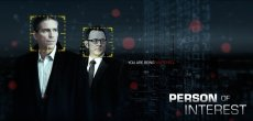 Jim Caviezel and Michael Emerson in the TV series 'Person of Interest'