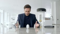 Jon Hamm in 'Black Mirror: White Christmas'