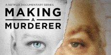 'Making a Murderer' on Netflix