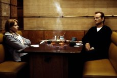 Scarlett Johansson and Bill Murray in Sofia Coppola's 'Lost in Translation'