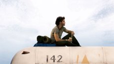 Emile Hirsch stars in Sean Penn's 'Into the Wild,' adapted from Jon Krakauer's non-fiction book