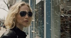 """Jennifer Lawrence on """"Joy,"""" directed by David O. Russell"""