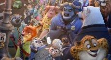 """Disney's """"Zootopia."""""""