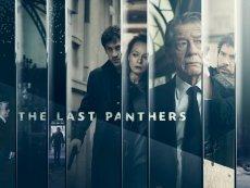 Samantha Morton, Tahar Rahim, and John Hurt star in the sprawling BBC heist thriller 'The Last Panthers'