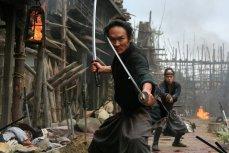 Yakusho Koji and Iseya Yusuke star in Miike Takashi's '13 Assassins'