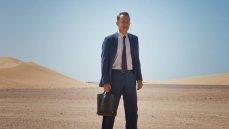 Tom Hanks in 'A Hologram for the King,' directed by Tom Tykwer