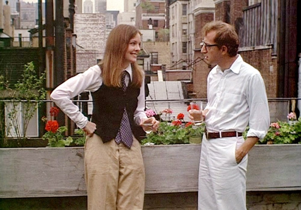 Image result for annie hall