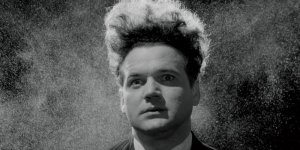 Jack Nance stars in David Lynch's directorial debut
