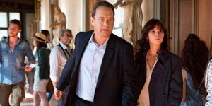 """Tom Hanks and Felicity Jones star in """"Inferno.,"""" from the Dan Brown novel, directed by Ron Howard"""
