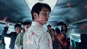 Gong Yoo stars in the South Korean zombie film directed by Yeon Sang-ho