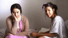 Soria Zeroual is Fatima Elayoubi in Philippe Faucon's compassionate drama of an Algerian émigré in Lyon