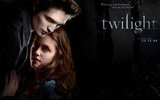 Kristen Stewart and Robert Pattinson star in the young adult vampire romance based on the Stephenie Meyer novel