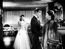 Joan Crawford stars with Ann Blyth, Zachary Scott, and Jack Carson