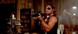 Kurt Russell stars in the cult film from John Carpenter