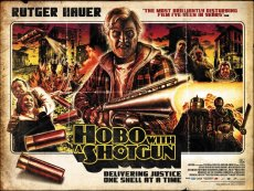 Rutger Hauer stars in the grindhouse tribute from Jason Eisener