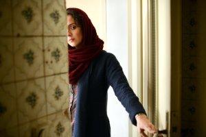 Taraneh Alidoosti and Shahab Hosseini star in Asghar Farhadi's Oscar-winning drama