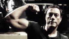 Jean-Claude Van Damme plays himself in Mabrouk El Mechri self-aware thriller