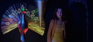 Jessica Harper in Dario Argento's landmark giallo