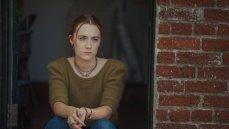 Saoirse Ronan stars in the Oscar-nominated film by Greta Gerwig