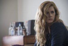 Amy Adams in the HBO Original series based on the Gillian Flynn novel