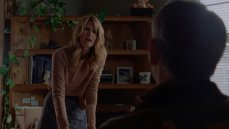 Laura Dern in a film by Kelly Reichardt