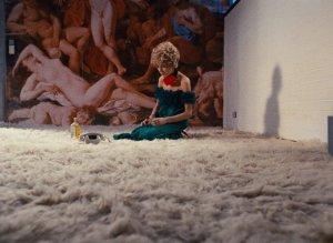 Margit Carstensen stars in the film by Rainer Werner Fassbinder