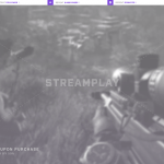 Bright Moments Stream Overlay