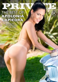 Best of Apolonia Lapiedra, The