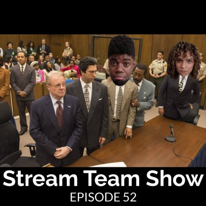 Stream Team Show 052 Cover