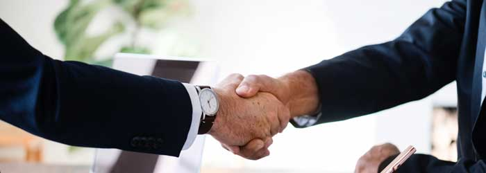 What's the purpose of a collaboration agreement?
