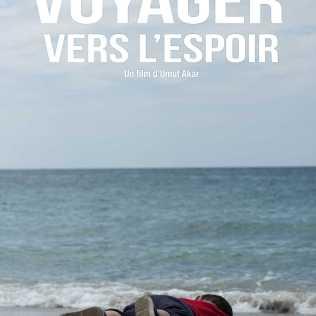 Affiche - Voyager vers l'espoir