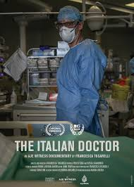 The Italian Doctor_locandina