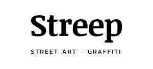 Streep logo