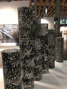 Denis Meyers à la Macadam Gallery ( Stand E302)