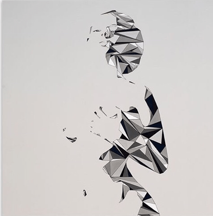 Madame Mathilde #2, Sheriometry galerie Anthony Roth