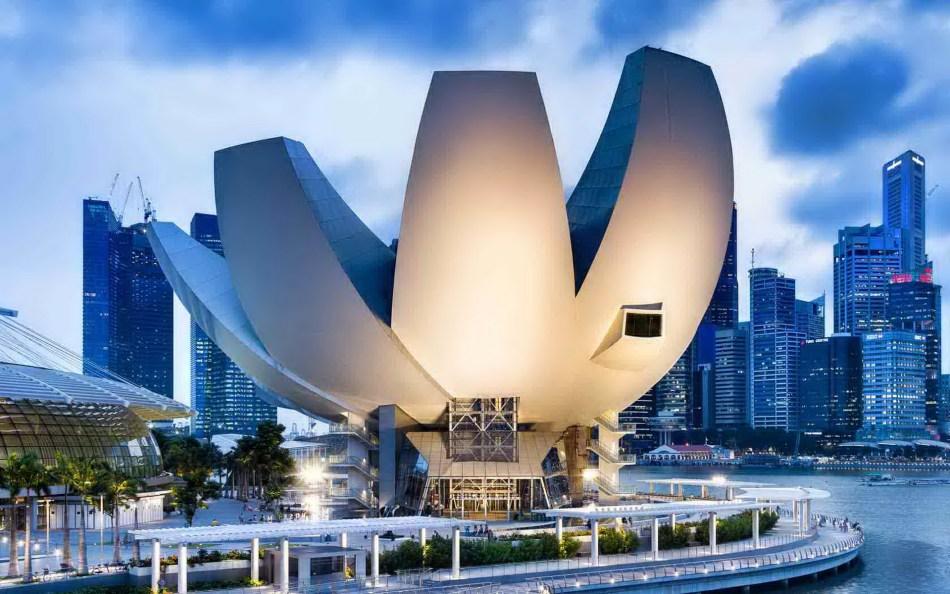 singapour musée