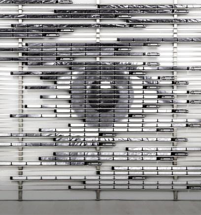 © JR-ART.NET / ph. Guillaume Ziccarelli, courtesy Galerie Perrotin