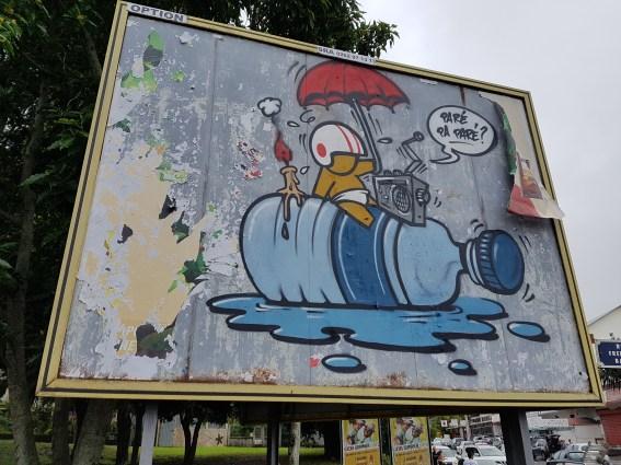 Jace, La Réunion ©Streep