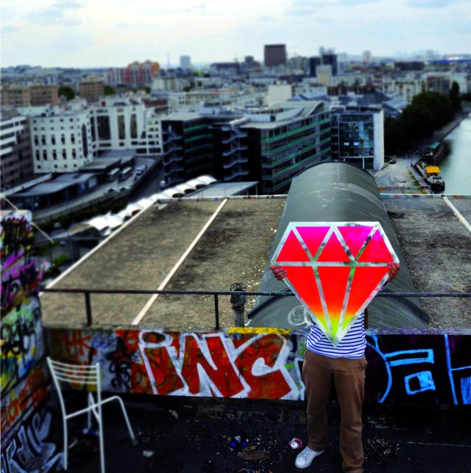 hauteur Diamantaire