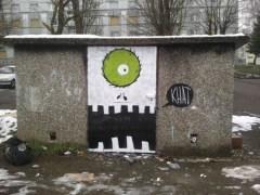 street art khat