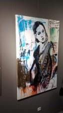 JM Robert peinture