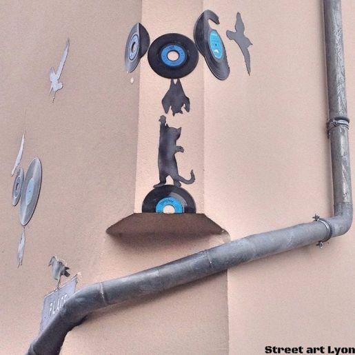 kesa-street art chat